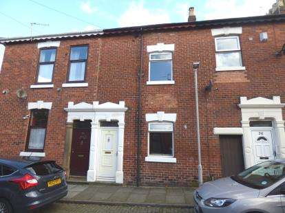 2 Bedrooms Terraced House for sale in Langton Street, Preston, Lancashire, ., PR1