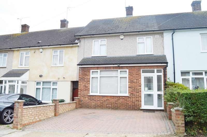 2 Bedrooms Terraced House for sale in Kingsbridge Road, Romford
