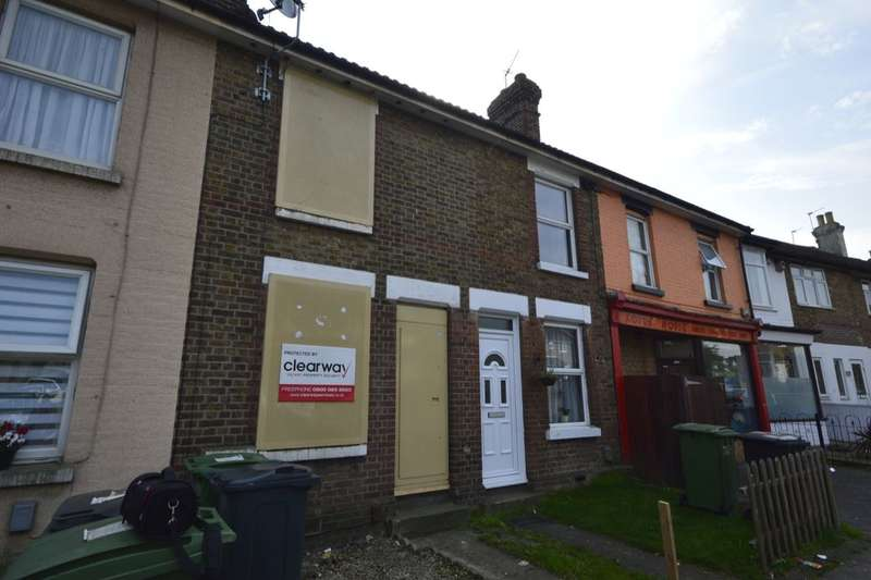 2 Bedrooms Property for sale in Tonbridge Road, Maidstone, ME16