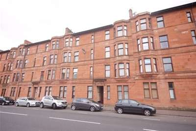2 Bedrooms Flat for rent in Holmlea Road, Cathcart G44