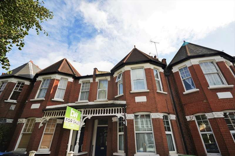 2 Bedrooms Ground Flat for sale in Devonshire Road, Palmers Green, London. N13