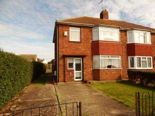3 Bedrooms Semi Detached House for sale in Coats Avenue, Sheerness