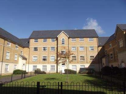 2 Bedrooms Flat for sale in Braintree, Essex