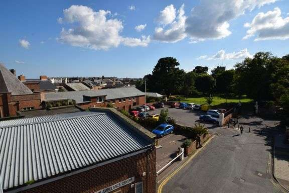 2 Bedrooms Flat for sale in Blackmore Drive, Sidmouth