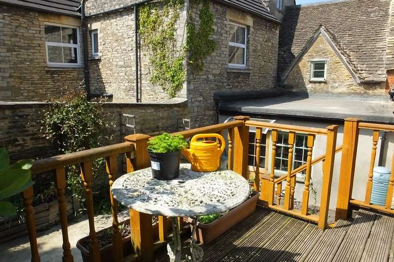 1 Bedroom Flat for sale in Tetbury
