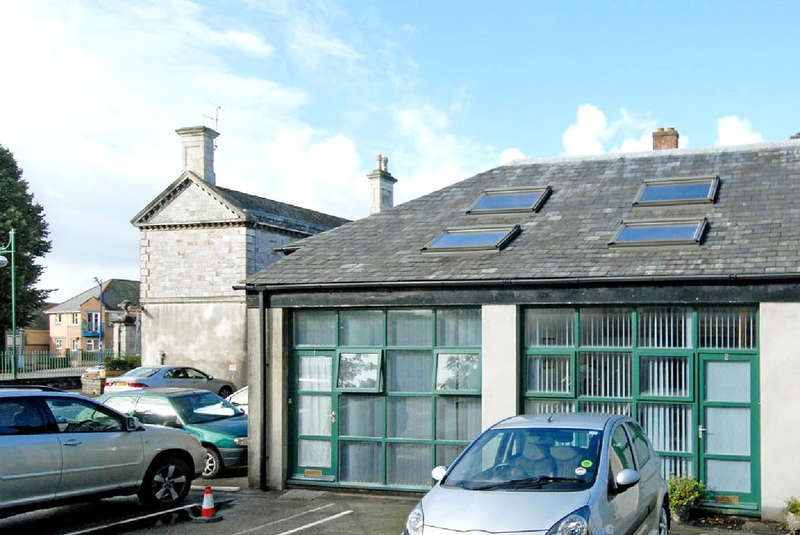 1 Bedroom Mews House for sale in Stonehouse, Plymouth