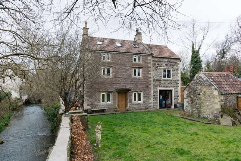 6 Bedrooms Detached House for rent in Brook Street, Chipping Sodbury