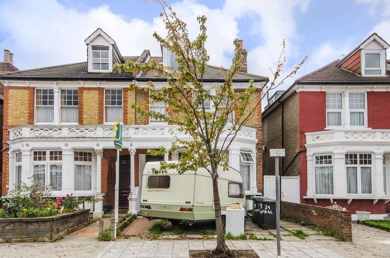 7 Bedrooms Flat for sale in Rosenthal Road, Catford, SE6