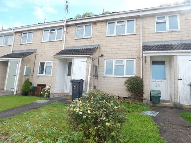 3 Bedrooms Terraced House for sale in Westfield, Bruton