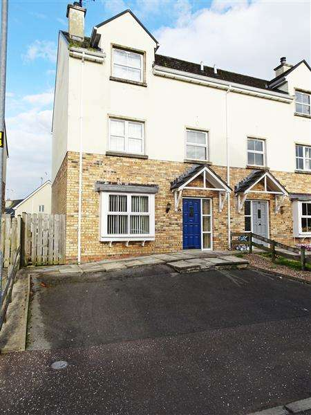 4 Bedrooms Town House for sale in 31 Featherbed Glade
