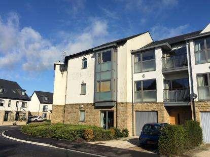 2 Bedrooms Flat for sale in Mill Lane Apartments, Mill Lane, Lancaster, Lancashire, LA2