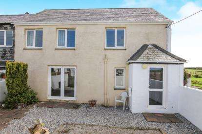 2 Bedrooms End Of Terrace House for sale in Port Isaac, Cornwall