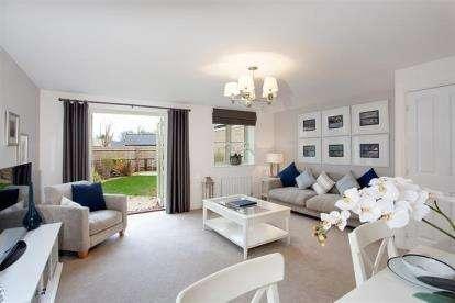 4 Bedrooms Detached House for sale in Off Silfield Road, Wymondham, Norfolk
