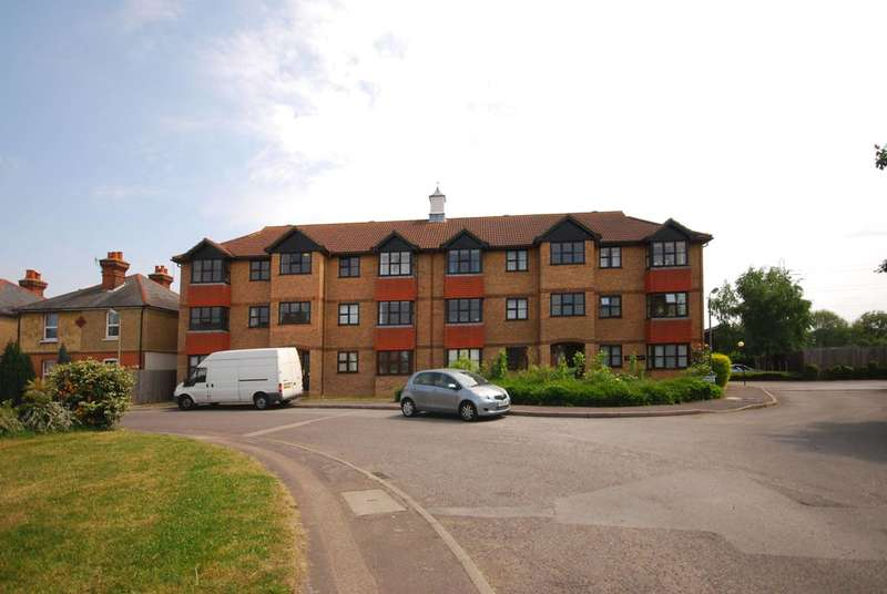 1 Bedroom Flat for sale in Mangles Road, Guildford, GU1