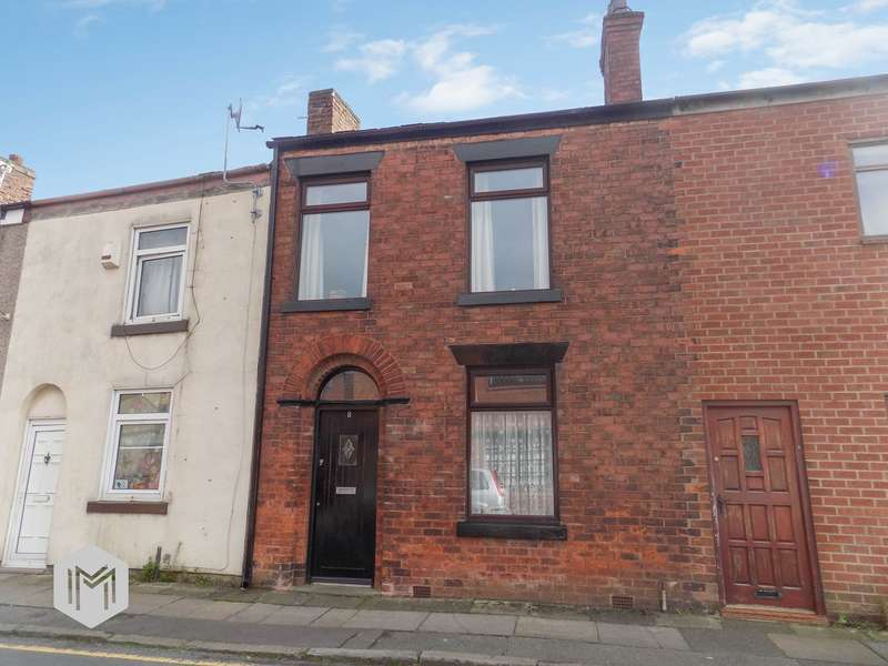 2 Bedrooms Terraced House for sale in Thomas Street, Atherton, Manchester, M46
