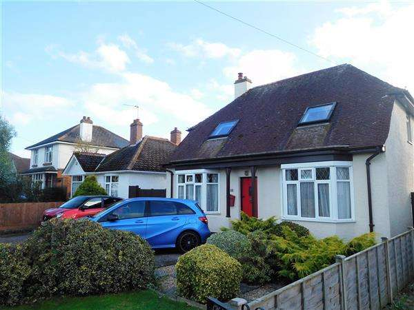 4 Bedrooms Detached House for sale in Exeter Road, Topsham