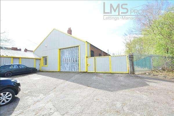 Commercial Property for rent in Sadler Road, Winsford