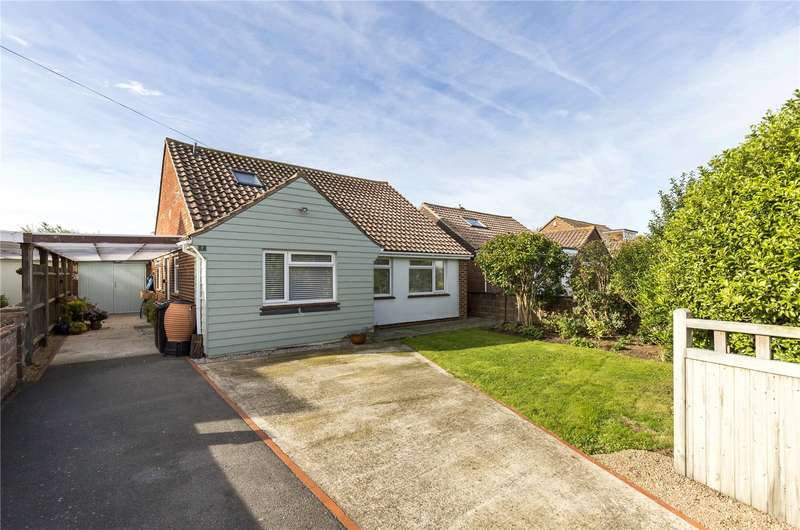4 Bedrooms Detached House for sale in Howard Avenue, West Wittering, Chichester, West Sussex, PO20