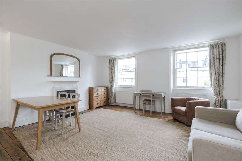 1 Bedroom Flat for sale in Chepstow Road, London, W2