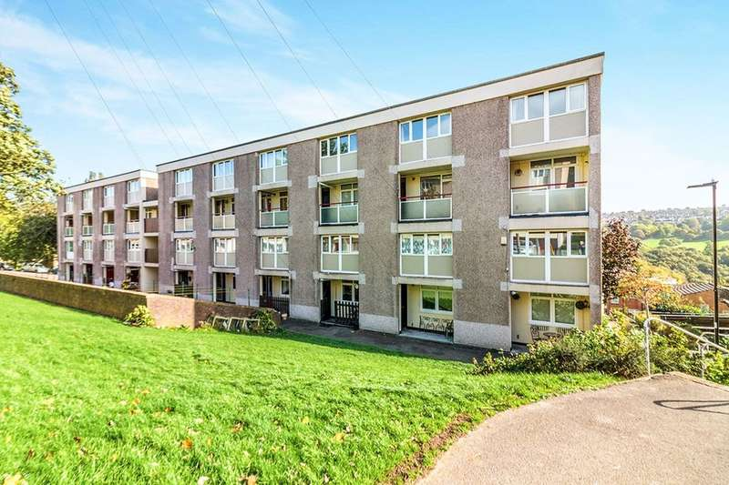 2 Bedrooms Flat for sale in Fairbarn Place, Sheffield, S6