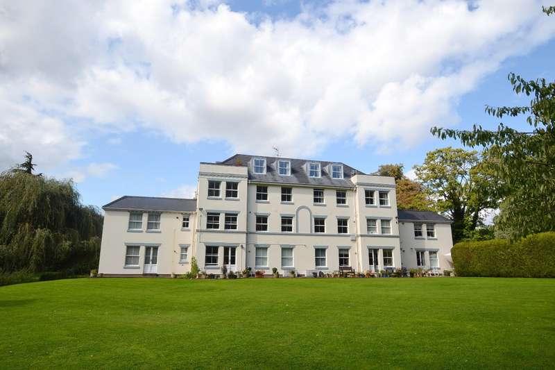 2 Bedrooms Flat for sale in Old Bishopstoke