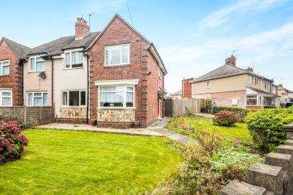 3 Bedrooms Semi Detached House for sale in Westbury Road, Wednesbury, West Midlands