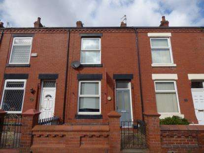 2 Bedrooms Terraced House for sale in Trafalgar Street, Ashton, Ashton-Under-Lyne, Greater Manchester