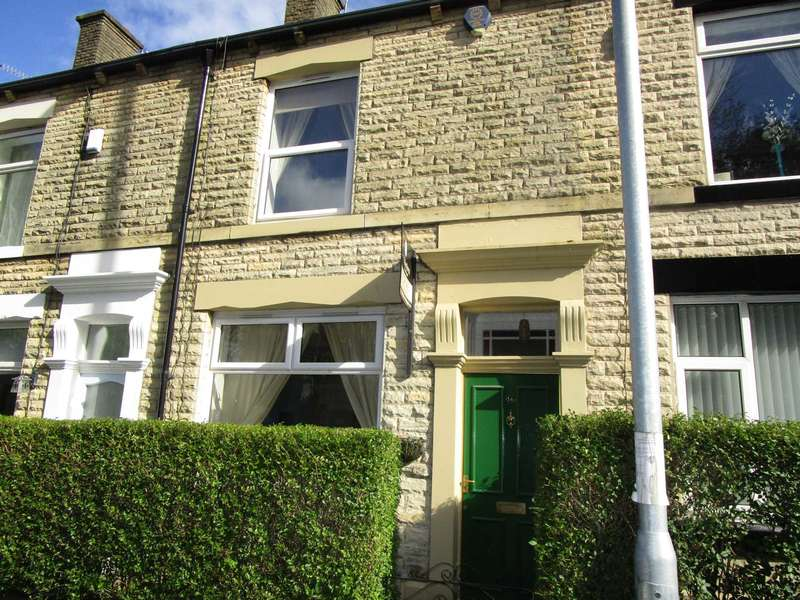 3 Bedrooms Terraced House for sale in Fraser Street, Shaw