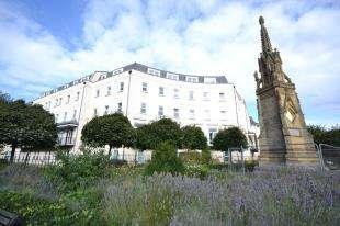 2 Bedrooms Flat for sale in Edison Court, Exchange Mews, Tunbridge Wells, Kent
