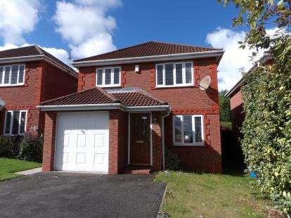 3 Bedrooms Detached House for sale in Herriot Grove, Ewloe, Deeside, Flintshire, CH5