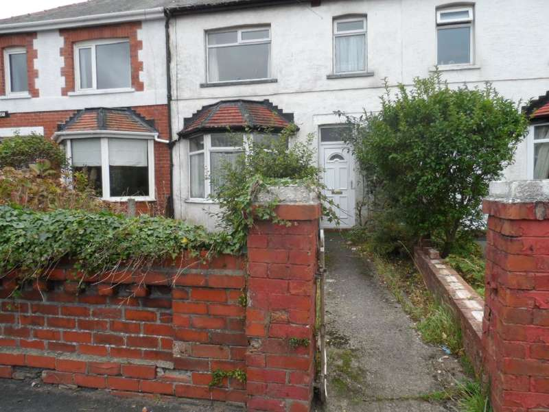 3 Bedrooms Property for sale in 18, Blackpool, FY2 9NQ