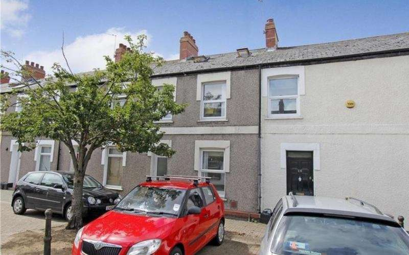 7 Bedrooms House for sale in Rhymney Street, Cardiff