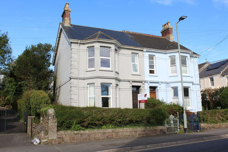 4 Bedrooms Semi Detached House for sale in Ivybridge