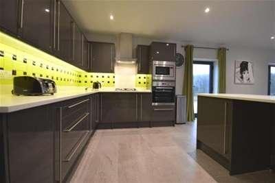 2 Bedrooms Detached Bungalow for rent in Long Line, Ringinglow, S11 7TX