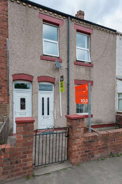 3 Bedrooms Flat for sale in Forsyth Street, North Shields, Tyne and Wear, NE29