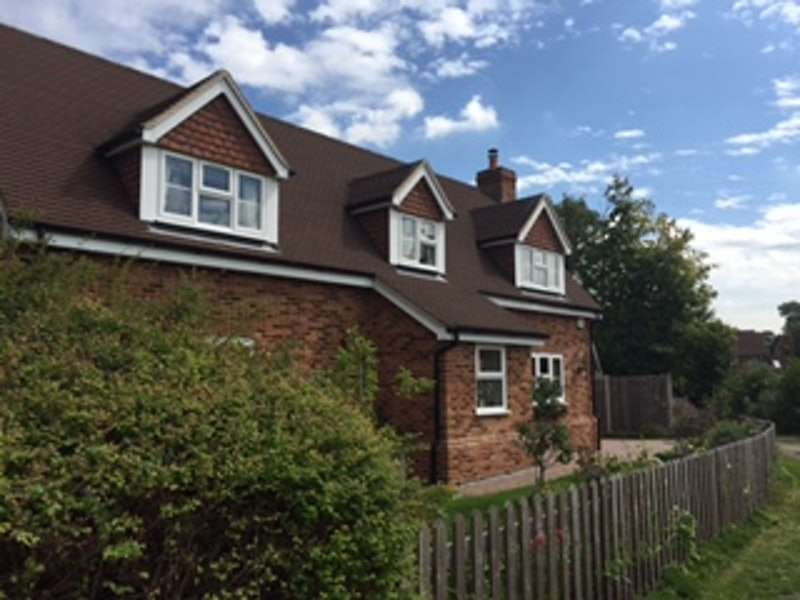 4 Bedrooms Detached House for sale in Mill Street, East Malling, West Malling, Kent, ME19