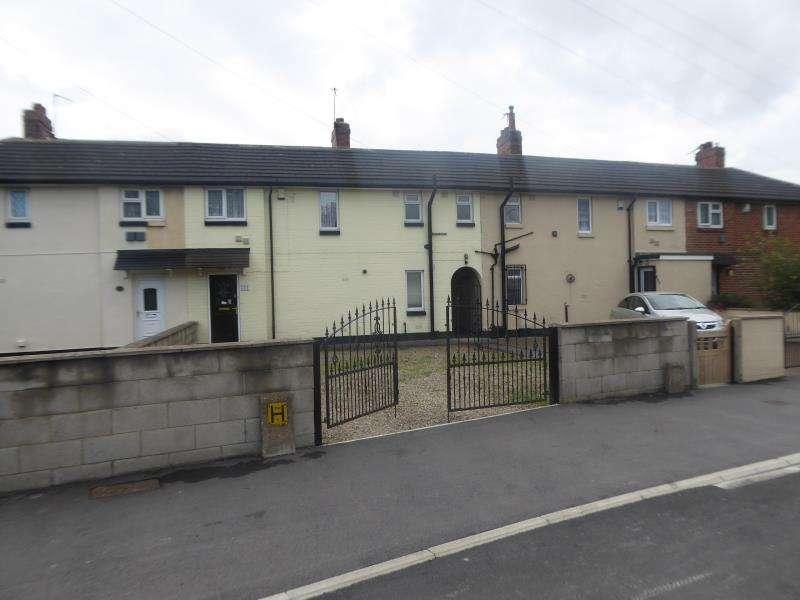 3 Bedrooms House for sale in York Road, Leeds, LS9