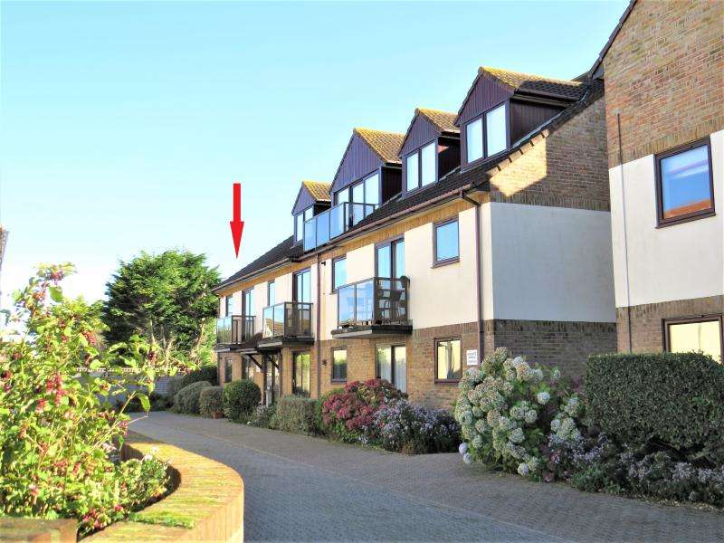 2 Bedrooms Apartment Flat for sale in Cliff-Top Apartment
