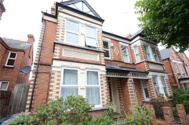 5 Bedrooms Semi Detached House for sale in Wantage Road, Reading, Berkshire