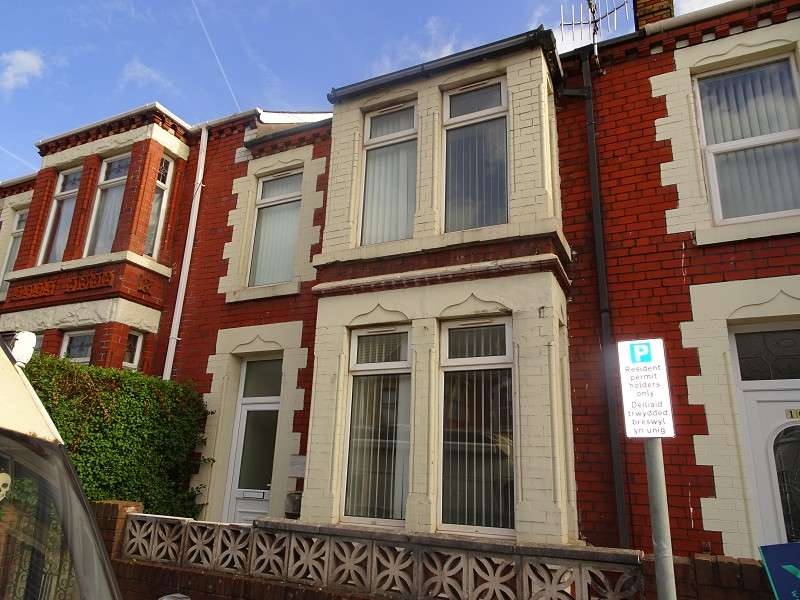 3 Bedrooms Terraced House for sale in Beverley Street, Port Talbot, Neath Port Talbot. SA13 1EA