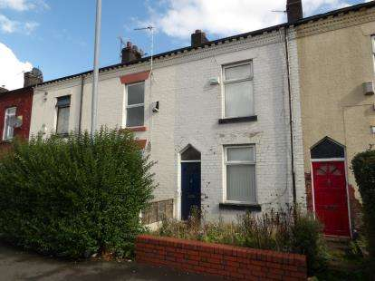 2 Bedrooms Terraced House for sale in Crescent Road, Great Lever, Bolton, Greater Manchester, BL3