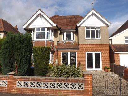 House for sale in Upper Shirley, Southampton, Hampshire