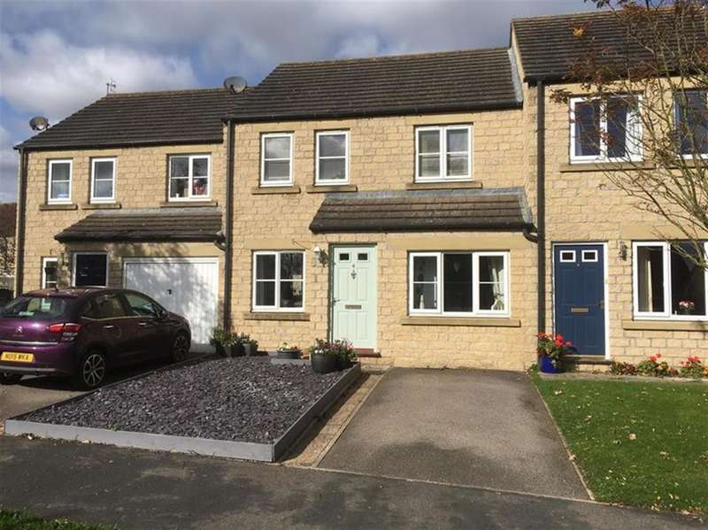4 Bedrooms Terraced House for sale in School House Drive, Seamer, YO12 4PP