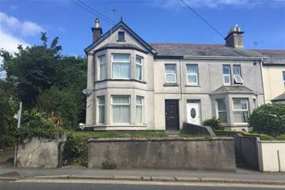 1 Bedroom Flat for rent in CARLYON ROAD