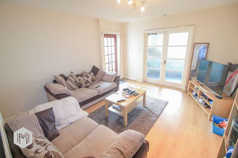 2 Bedrooms Terraced House for sale in Chaddock Lane, Worsley, Manchester, M28