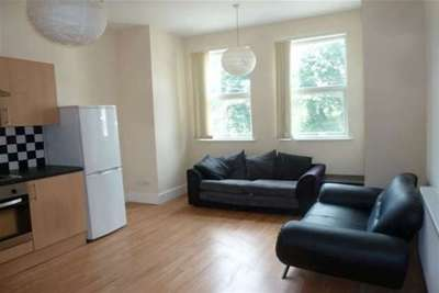 6 Bedrooms Flat for rent in 6 bed Gedling Grove, Arboretum NG7