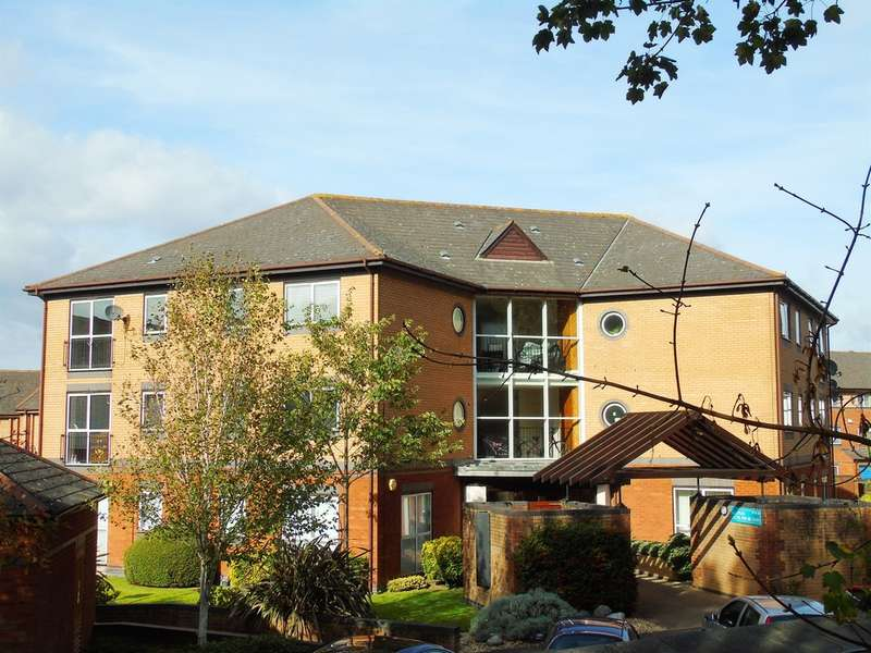 1 Bedroom Apartment Flat for sale in Plas St Pol De Leon, Penarth