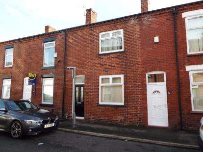 2 Bedrooms Terraced House for sale in Rydal Street, Leigh, Greater Manchester