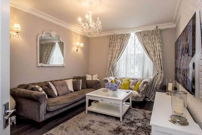 1 Bedroom Flat for sale in Nevern Square, London, London, SW5