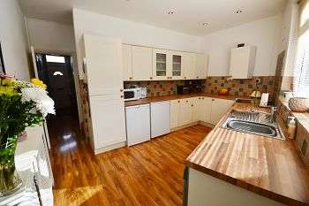 2 Bedrooms Semi Detached House for sale in Algernon Street, Hindley, Wigan, WN2 3EG
